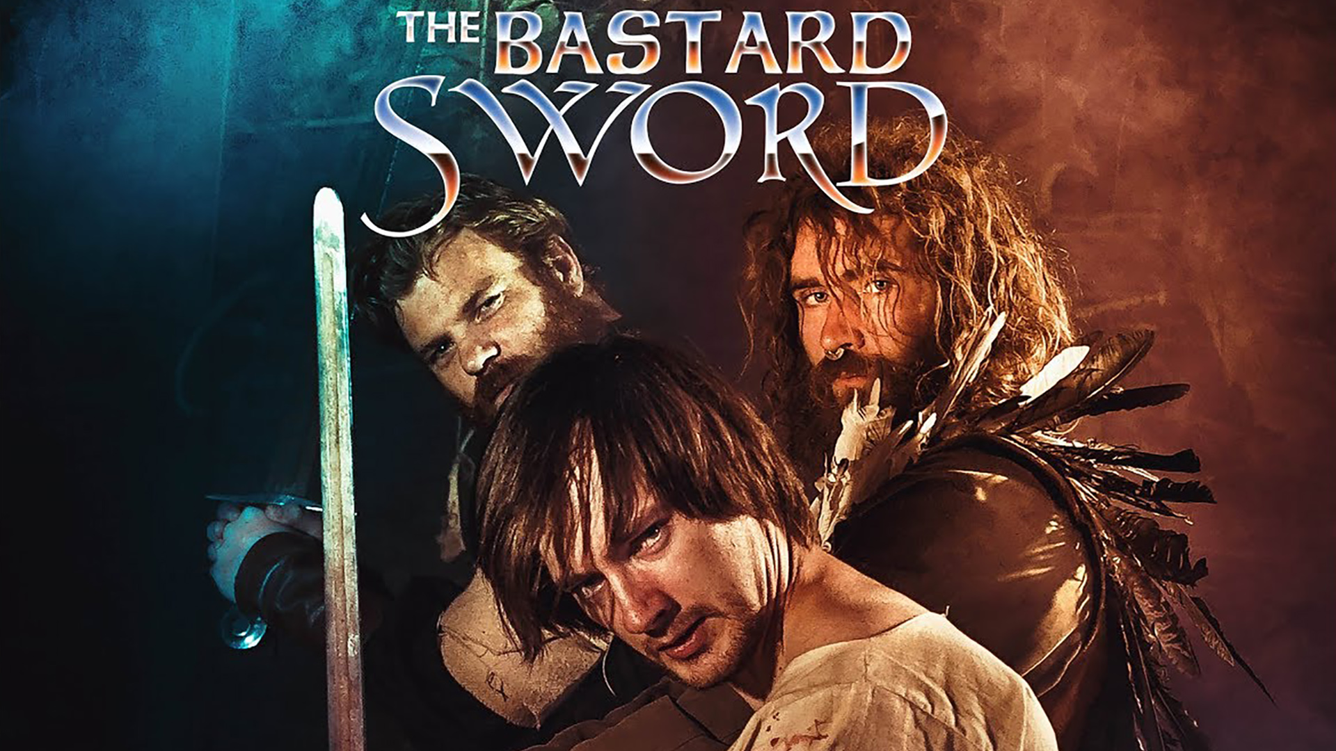 The Bastard Sword