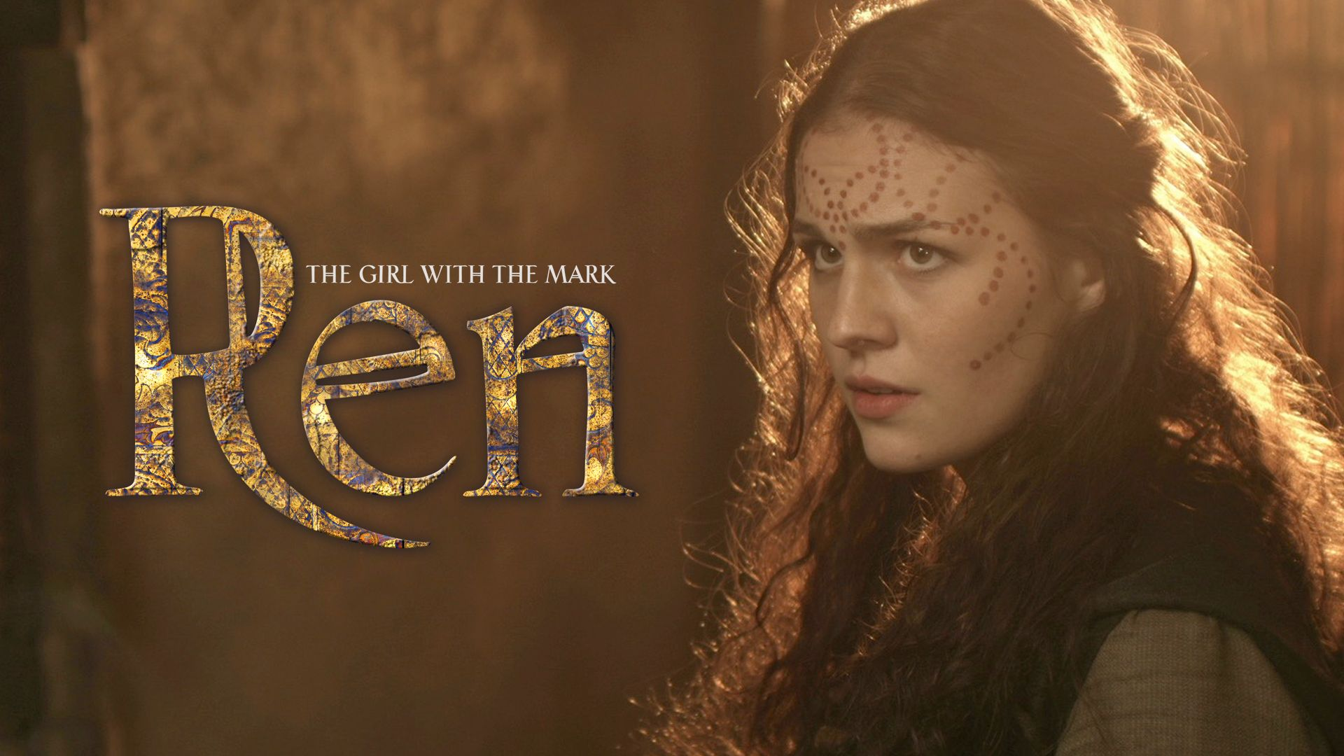 Ren: The Girl With the Mark