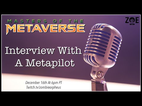 Interview With a Metapilot