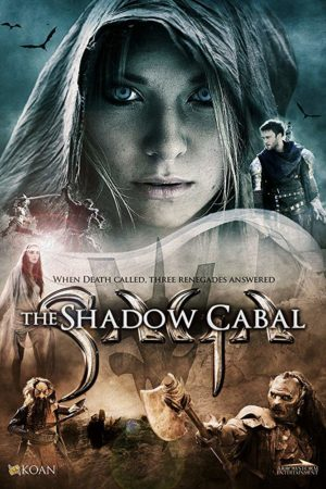 Saga: The Shadow Cabal