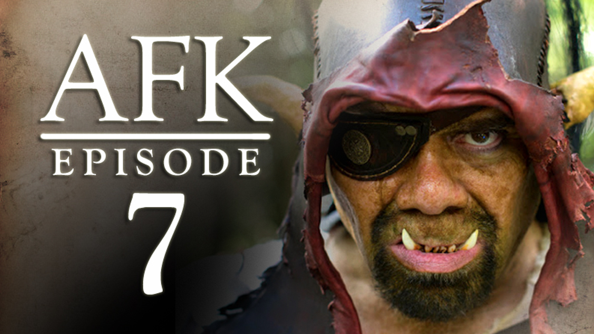 AFK Season 1 Episode 7 OOE