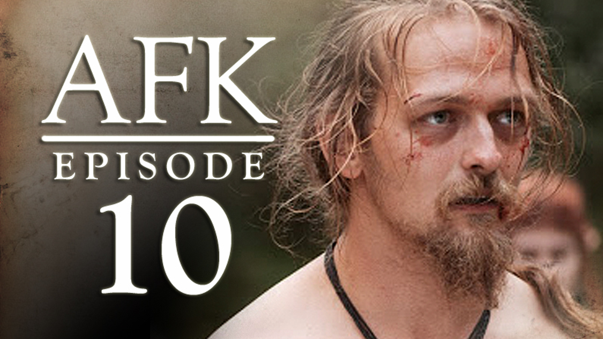 AFK Season 1 Episode 10 NPC