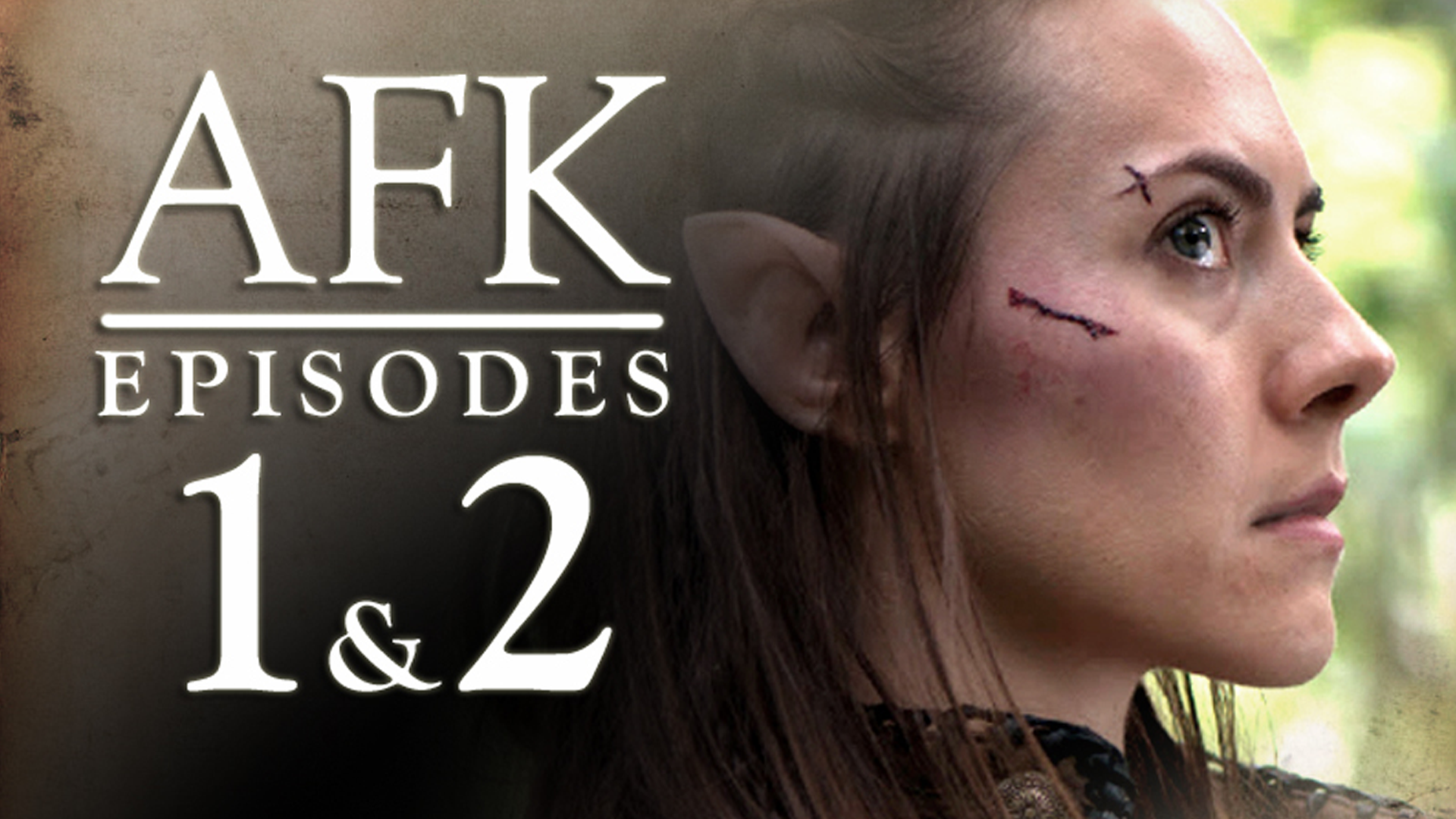 AFK Season 1 Episodes 1 and 2 Pilot