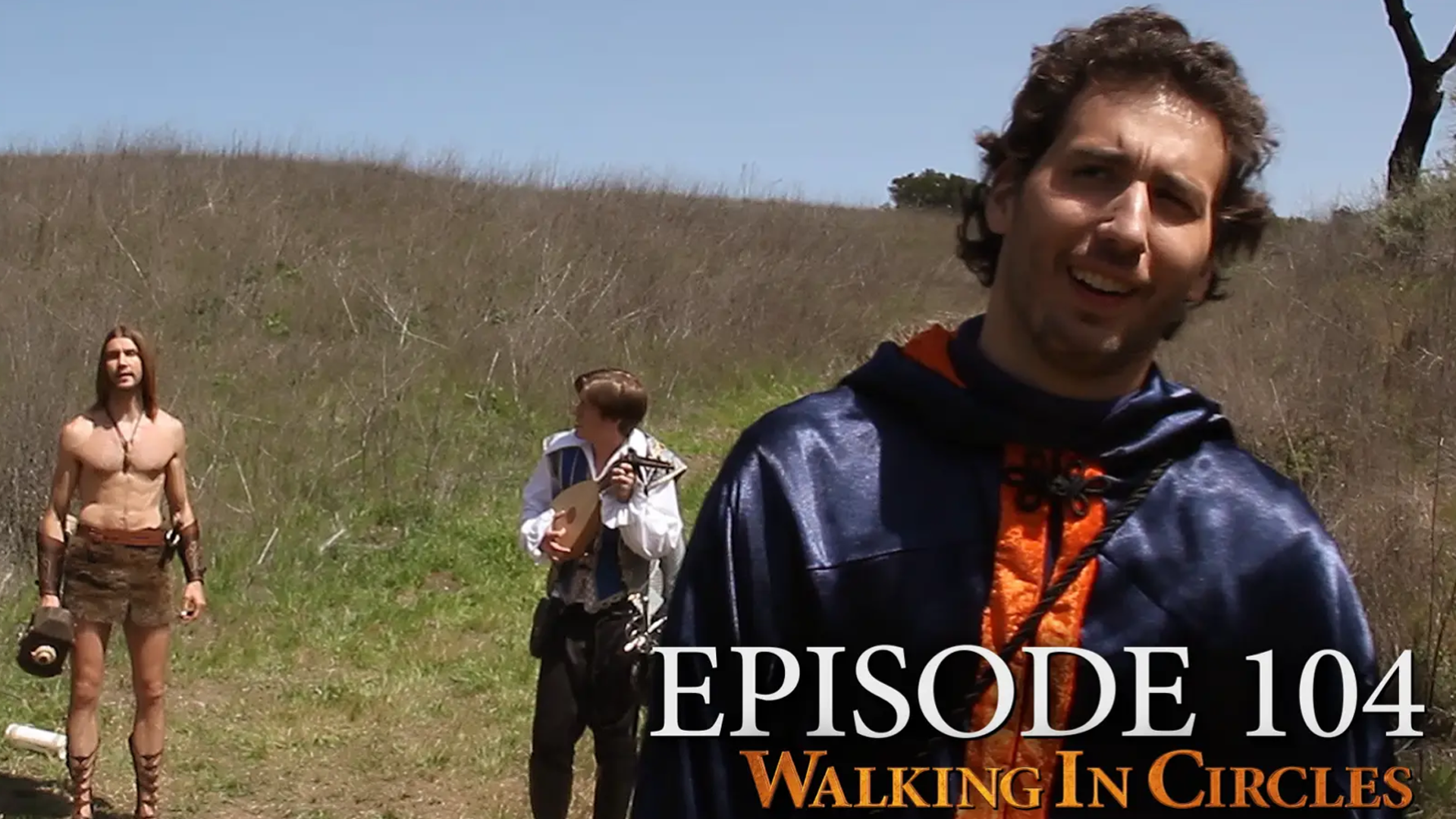 Walking In Circles S1E4: Dysfunctional Democracy