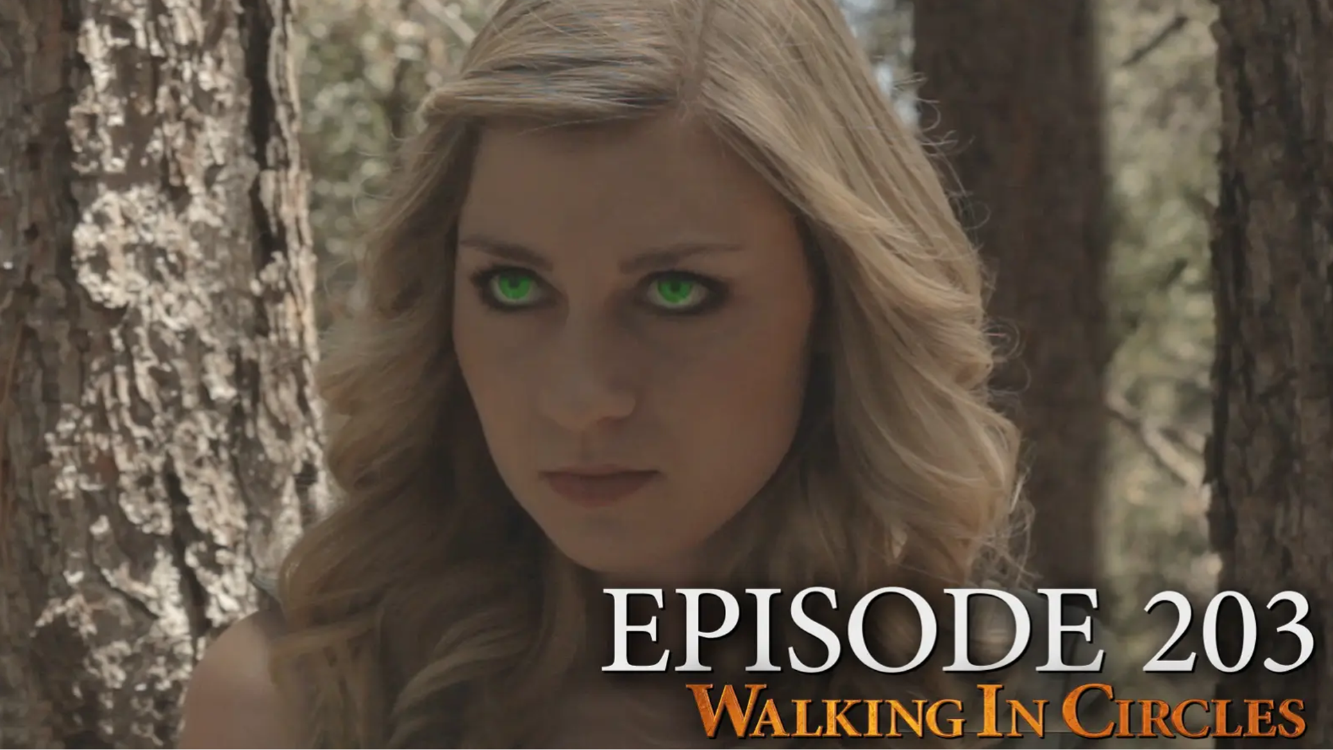 Walking In Circles S2E3: Druidic Entanglements