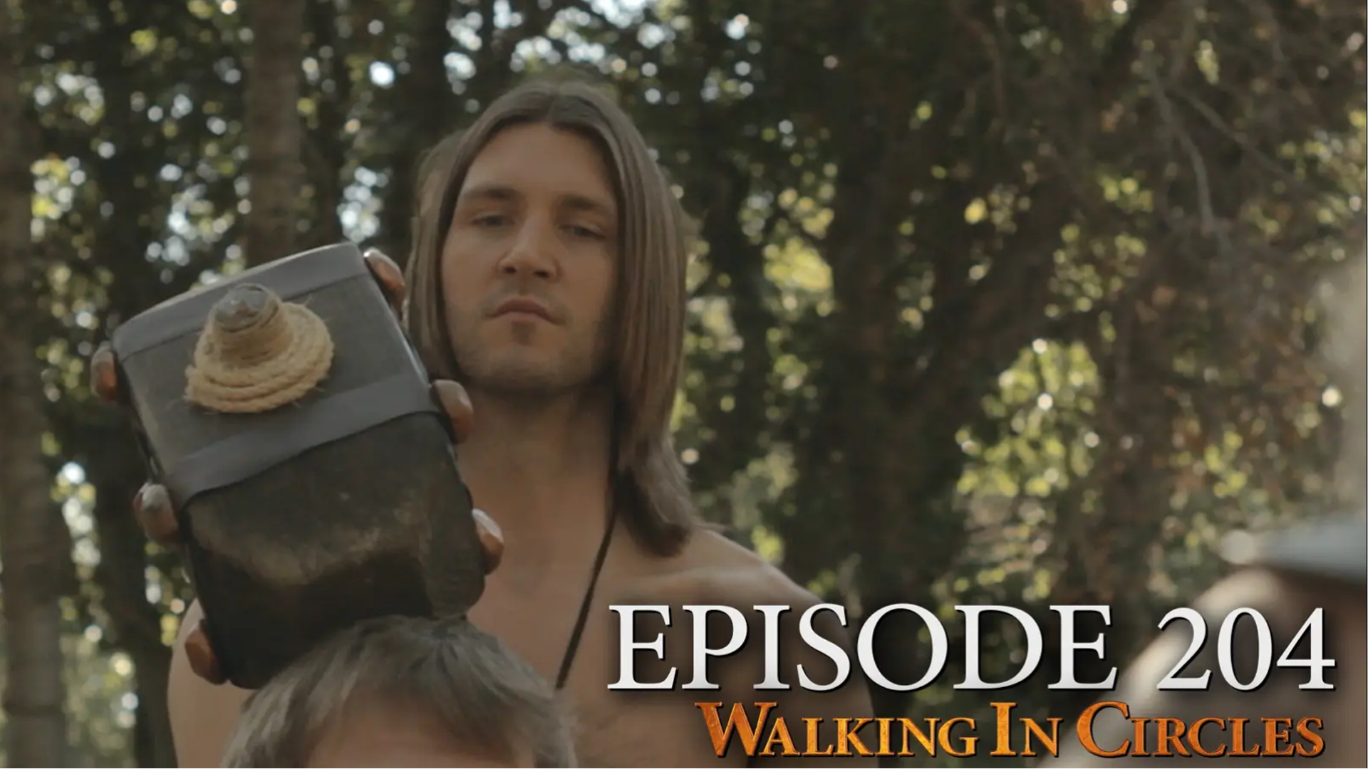 Walking In Circles S2E4: Thief of Another Sort