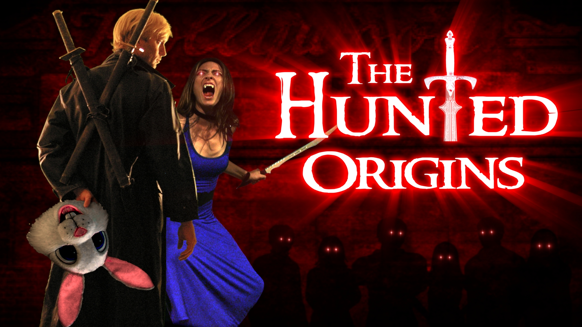 The Hunted Origins