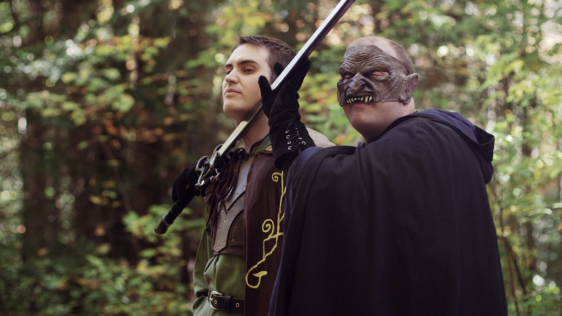 LARPs Season One Episode Four