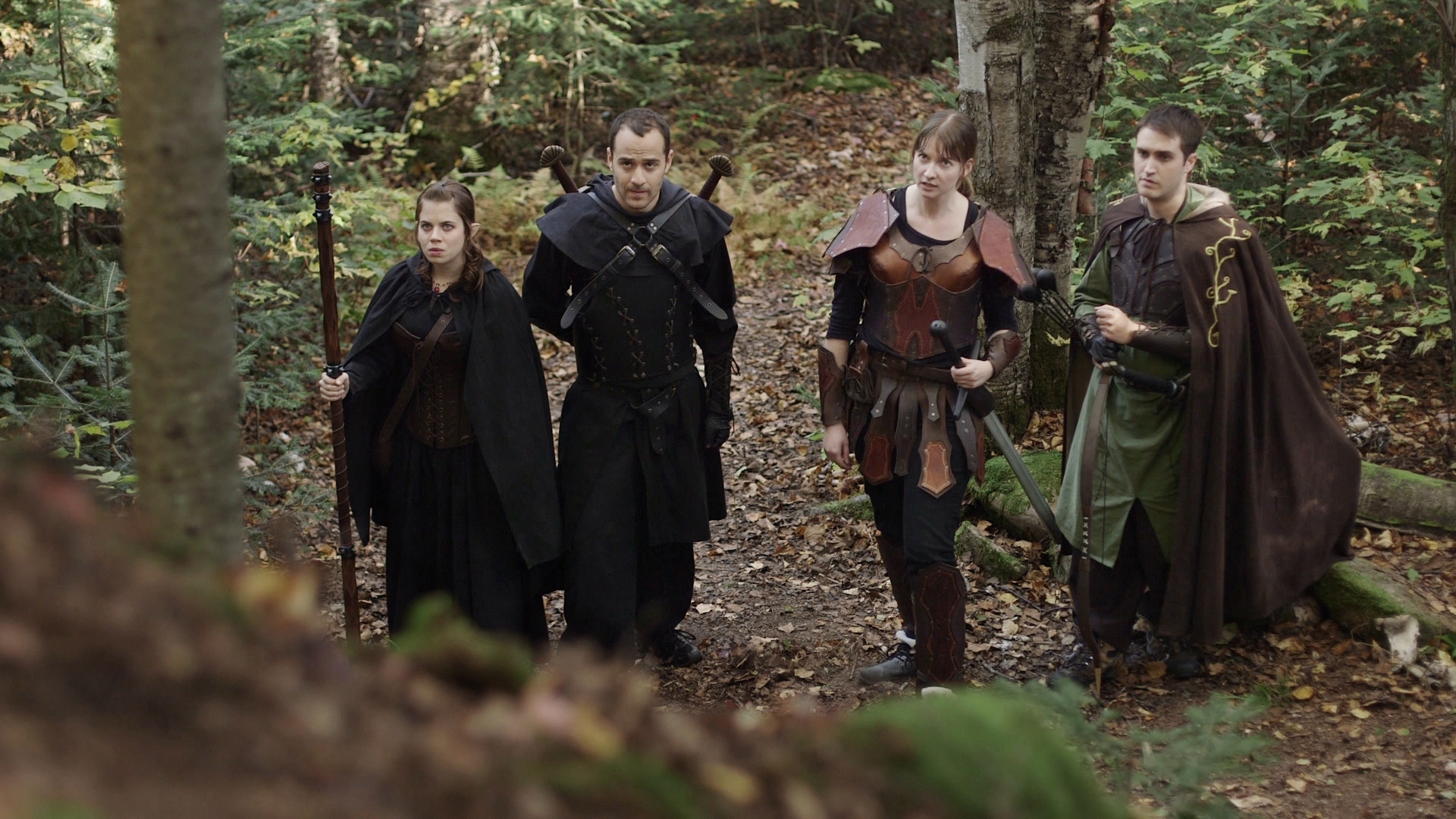 LARPs Season One Episode Ten