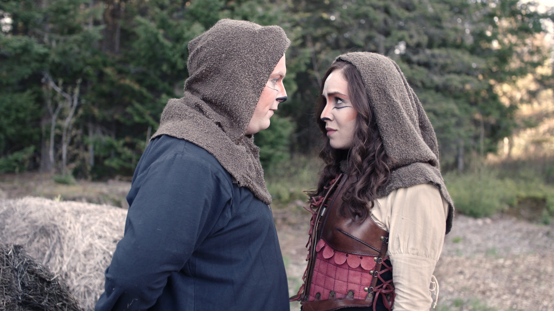LARPs Season Two Episode Six
