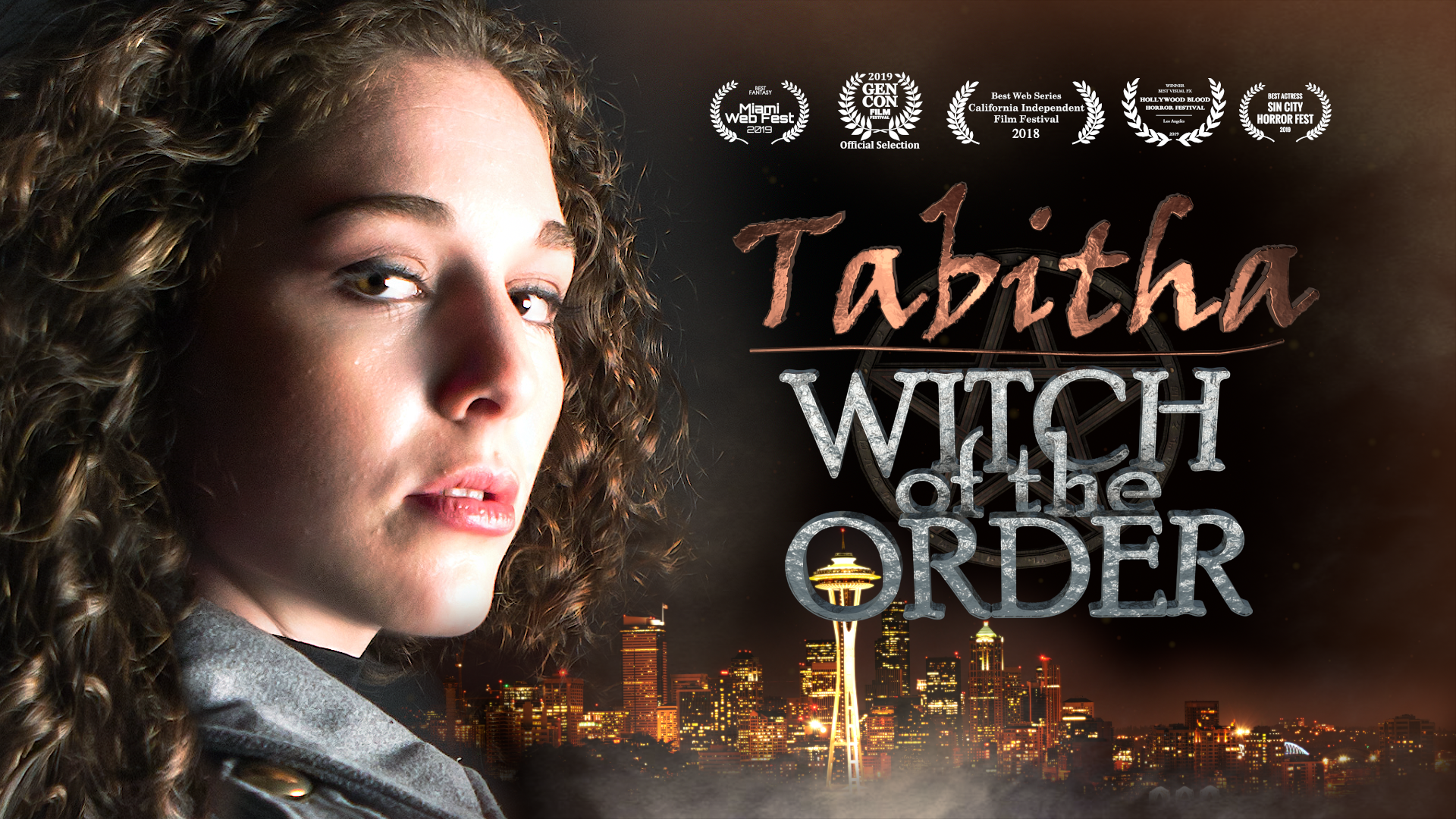 Tabitha Witch of the Order