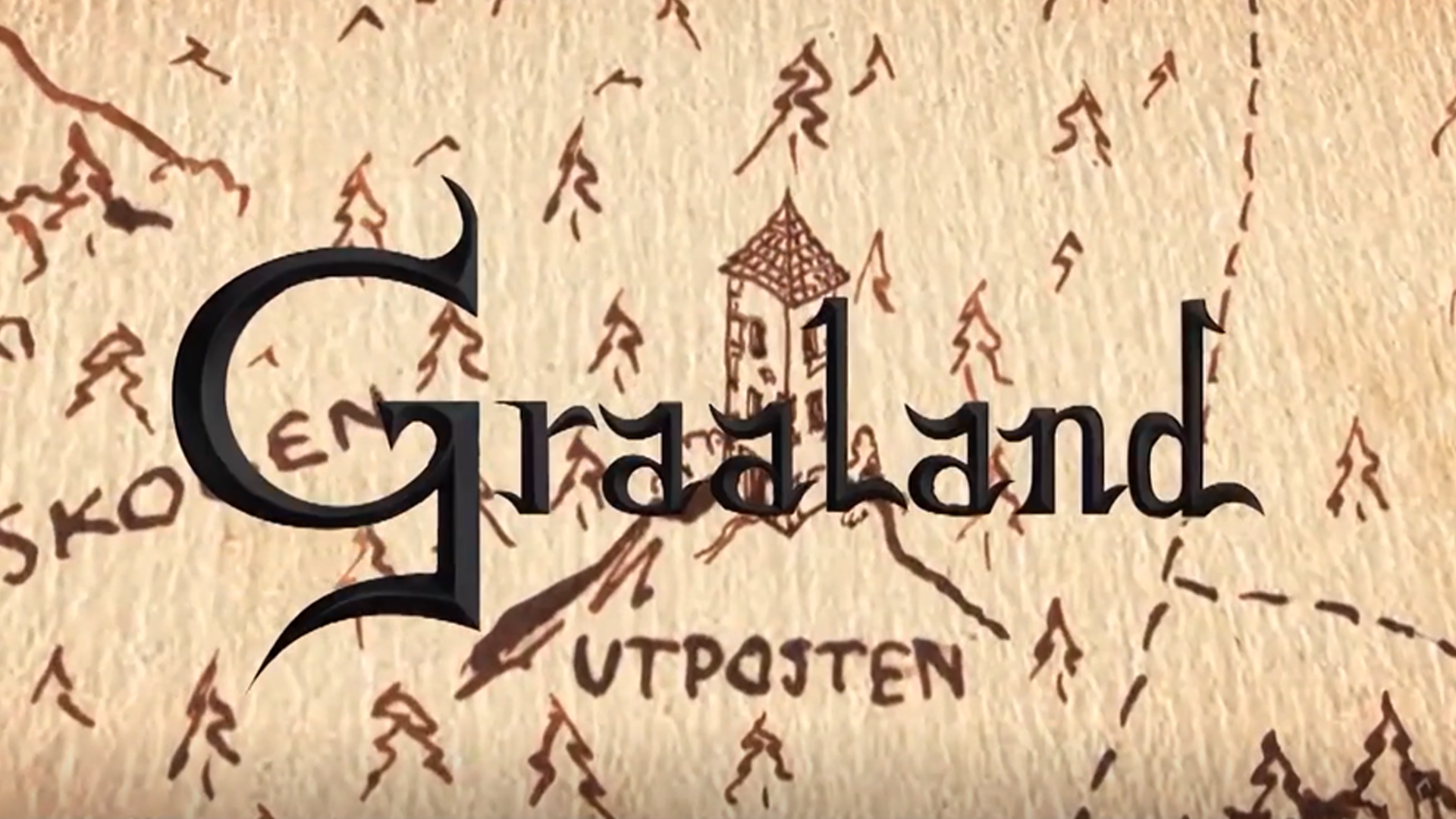 Graaland Prologue