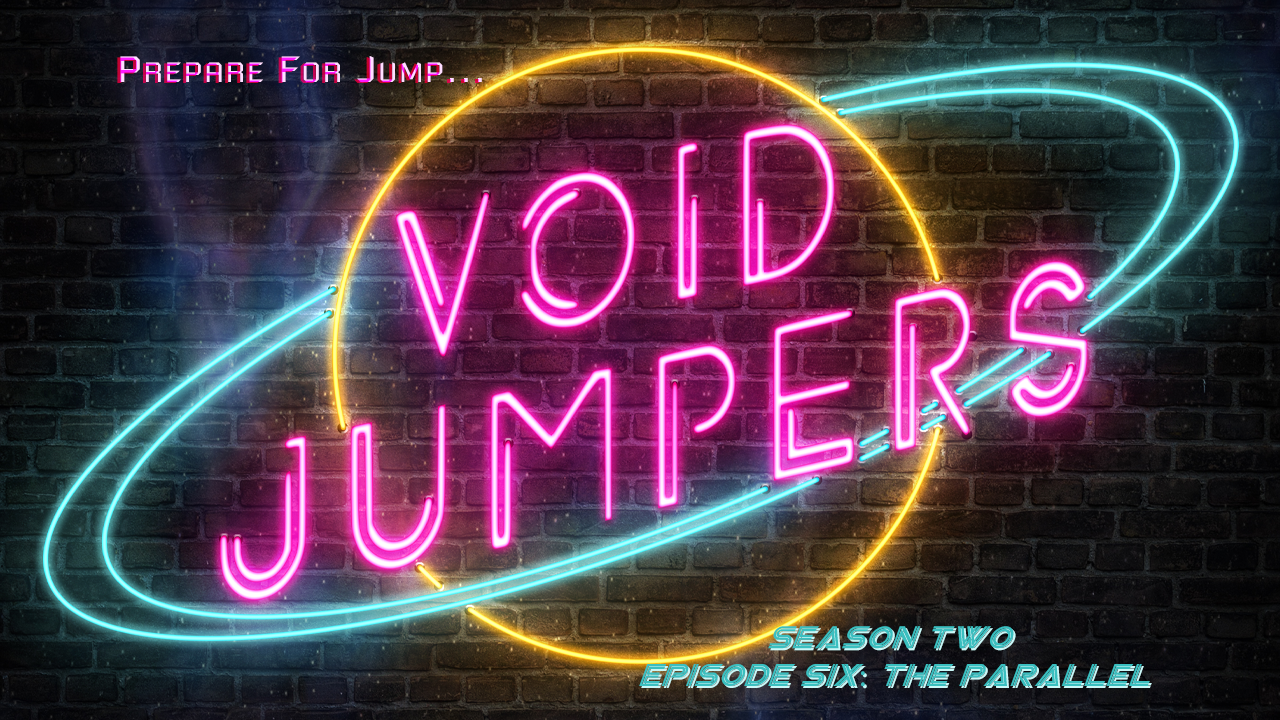 void jumpers season two episode six the parallel