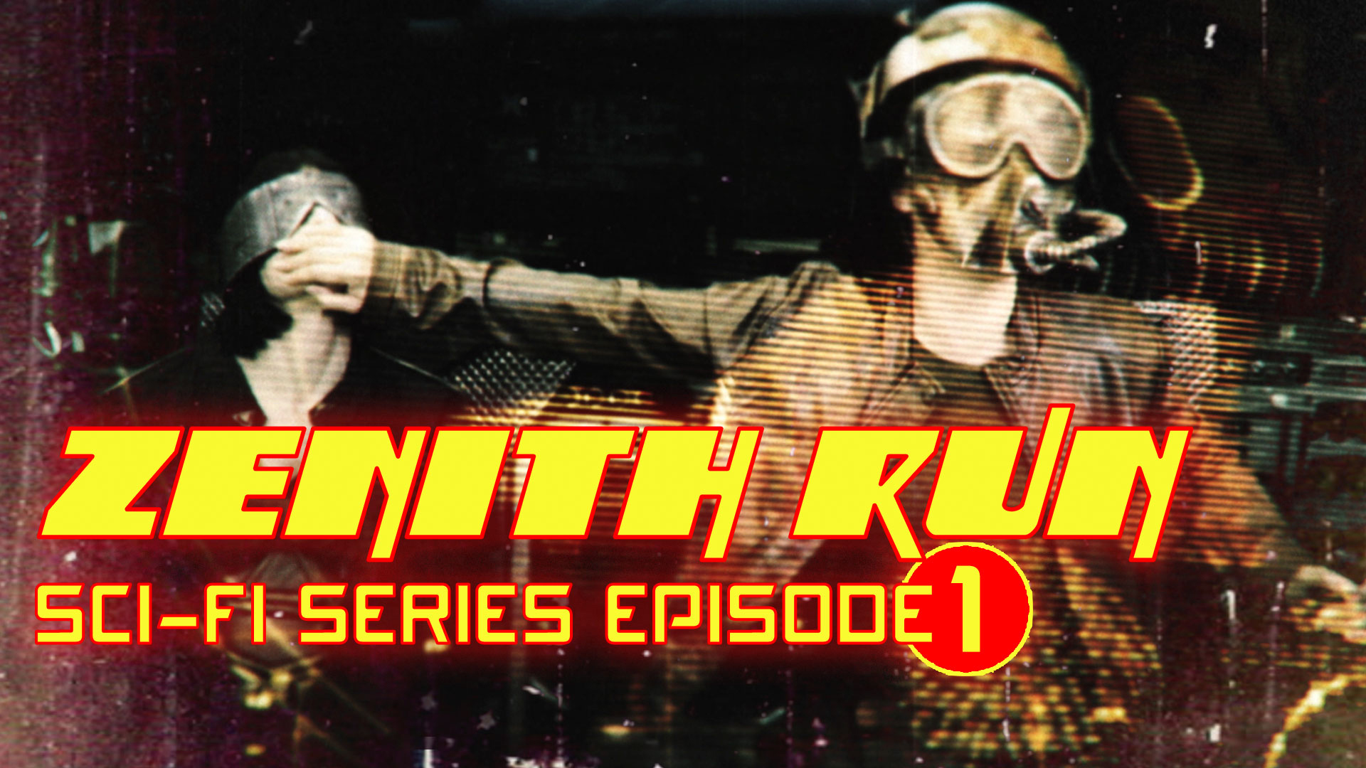 Zenith Run Episode 1