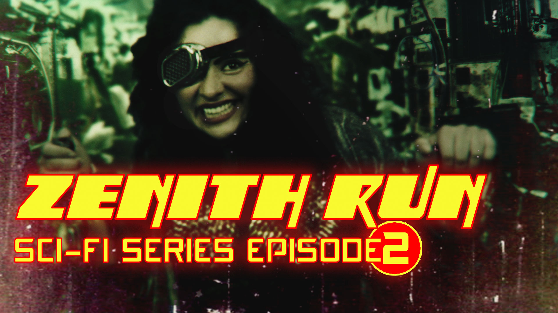 Zenith Run Episode 2
