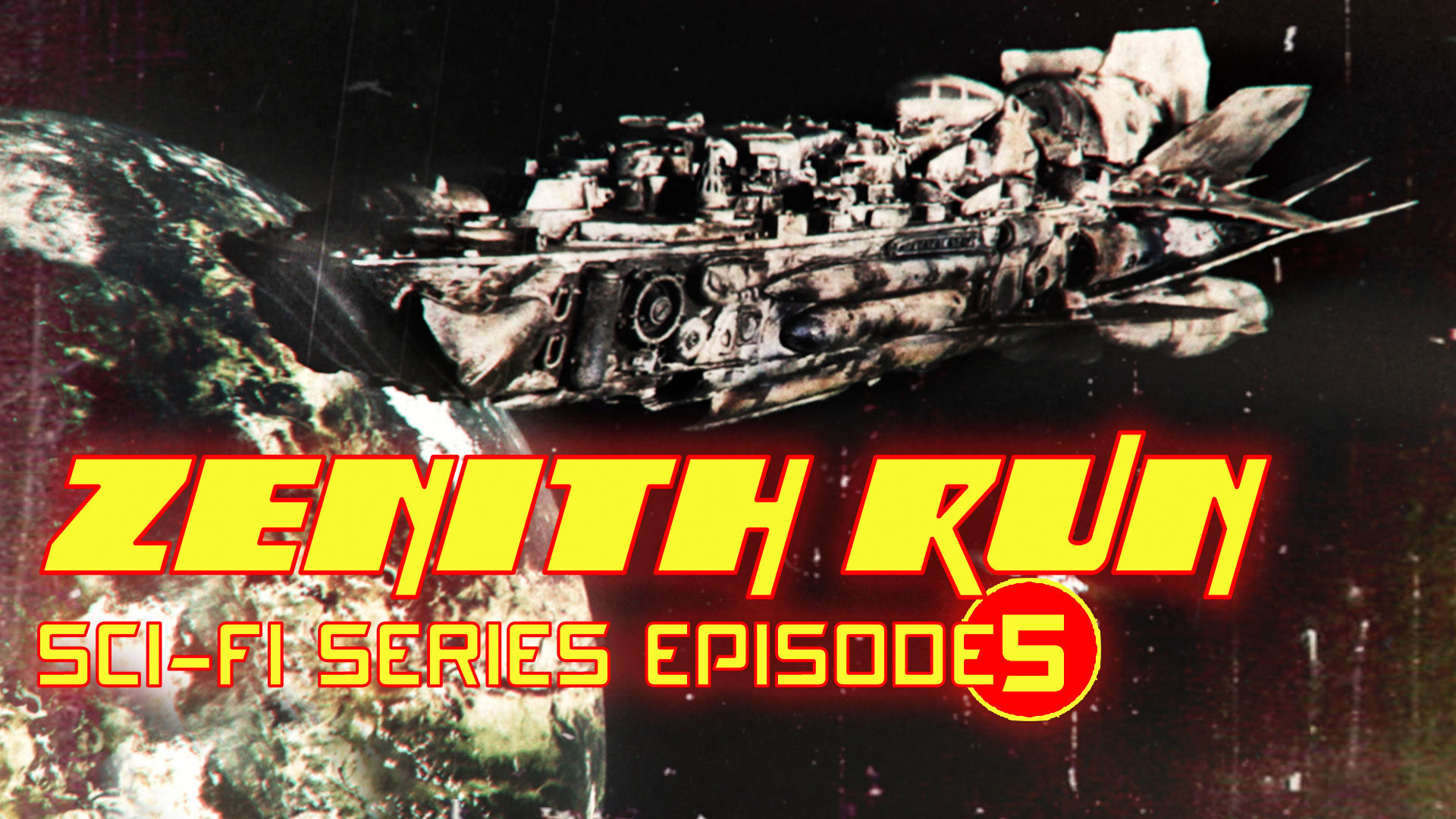 Zenith Run Episode 5