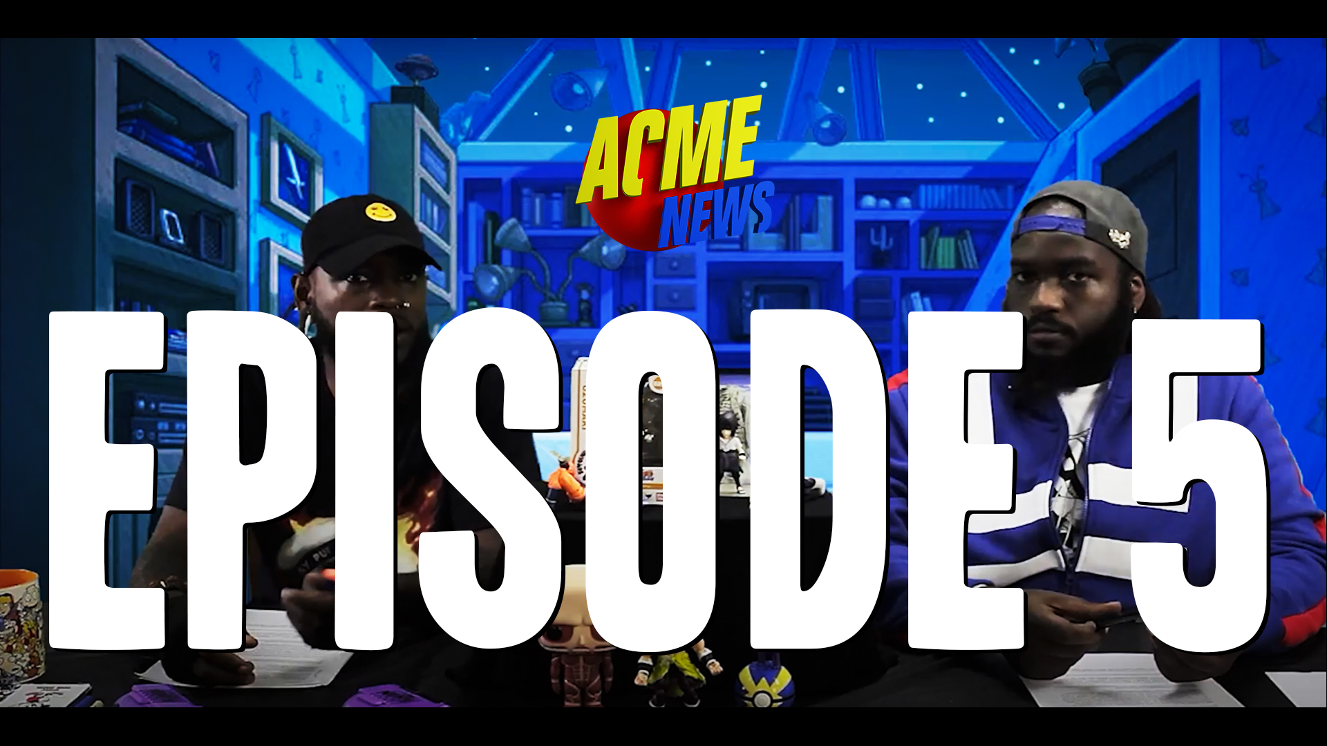 Acme News Season 1 Episode 5