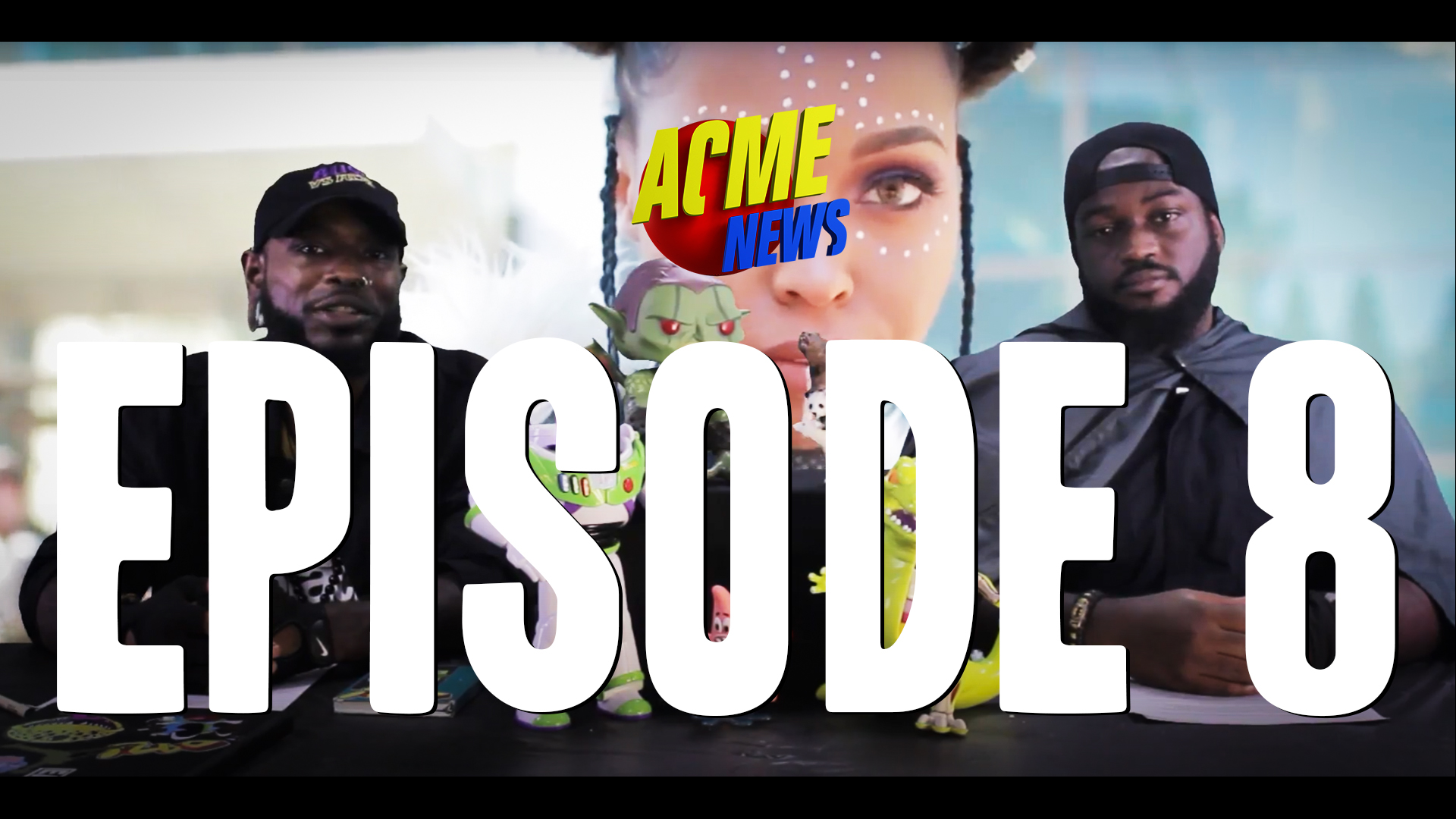 Acme News Season 1 Episode 8