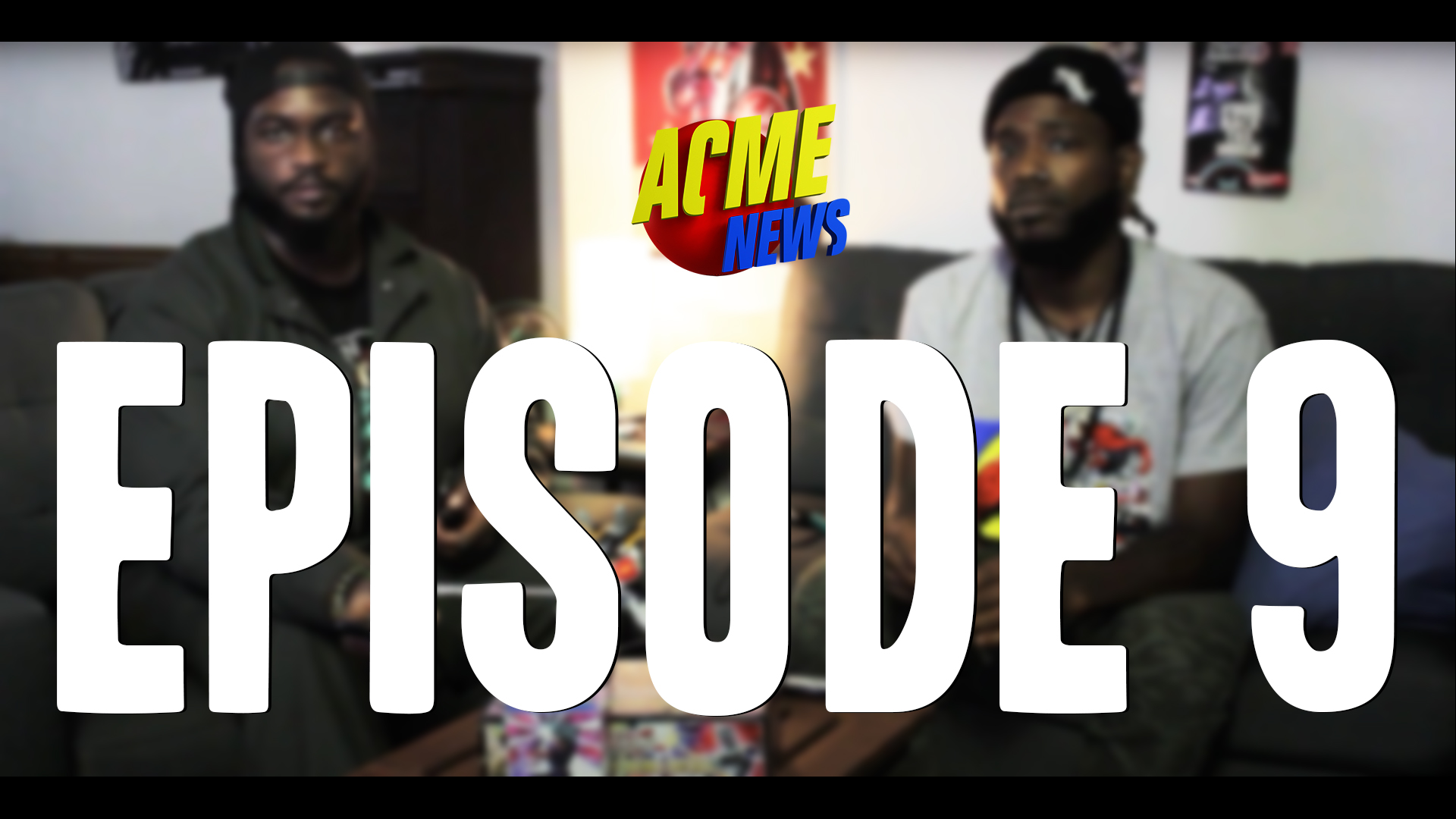 Acme News Season 1 Episode 9