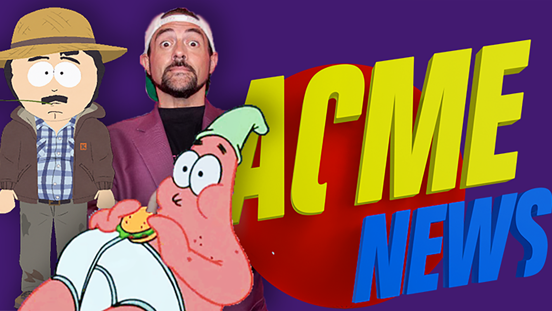 Acme News Season 2 Episode 1