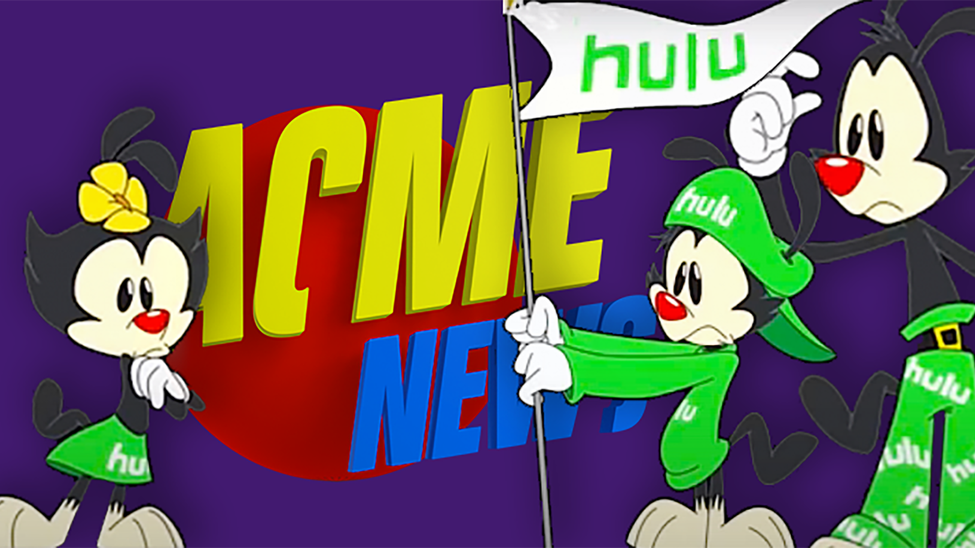 Acme News Season 2 Episode 2