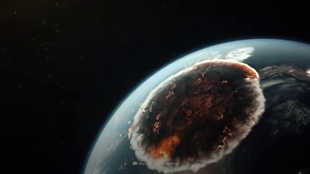What If Earth Were Sucked Into a Black Hole?